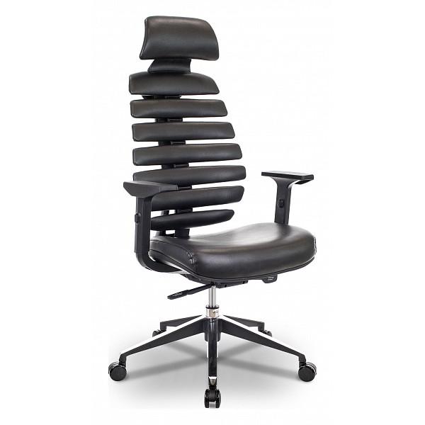 Кресло компьютерное Ergo Black