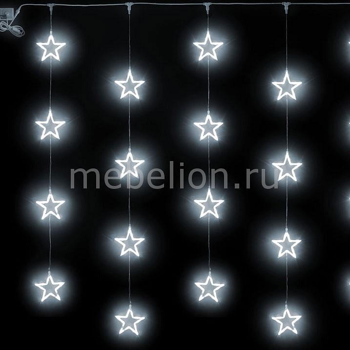 Светодиодный занавес RichLED RL_RL-CMST2_2-T_W от Mebelion.ru