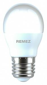 Лампа светодиодная [LED] Remez E27 7W 4100K