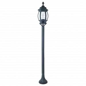 Наземный высокий светильник Paris 1806-1F