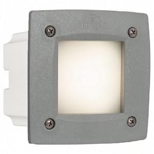 Встраиваемый светильник Leti 3C1.000.000.LYG1L