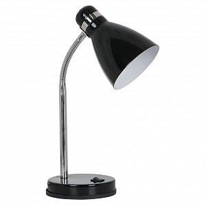 Офисная лампа настольная Mercoled AR_A5049LT-1BK