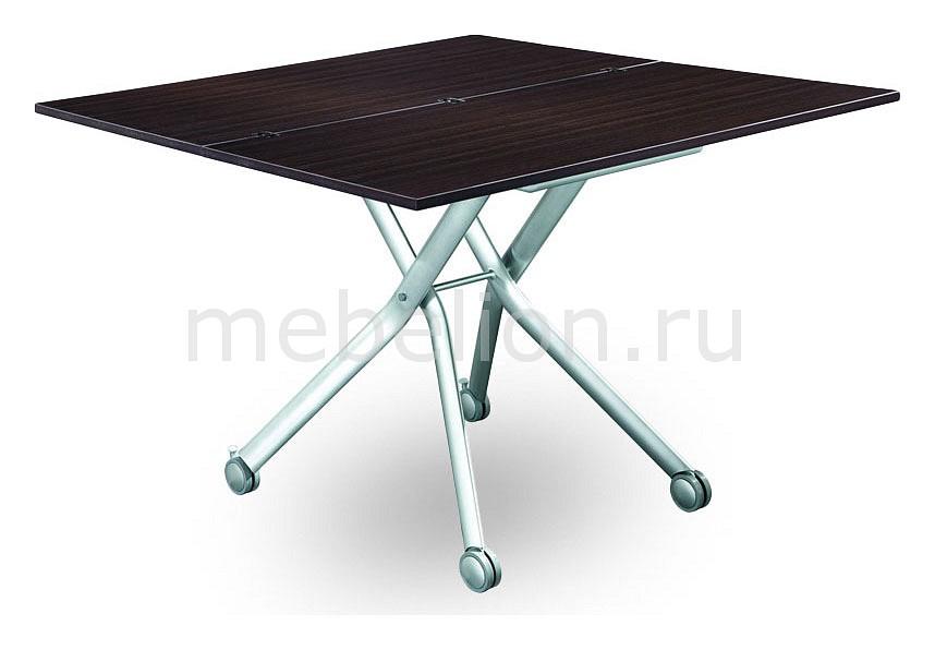 Кухонный стол ESF ESF_B2176VENGE от Mebelion.ru