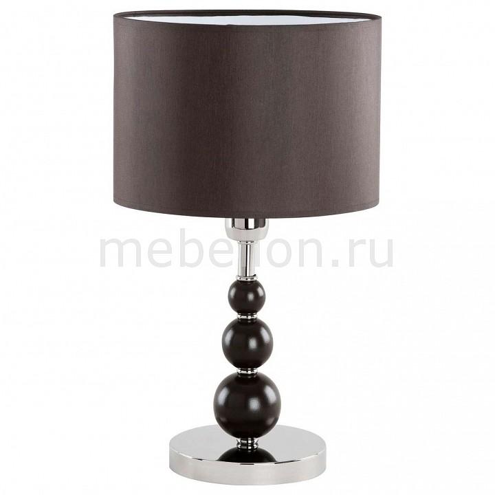 Настольная лампа декоративная Pamela 18108