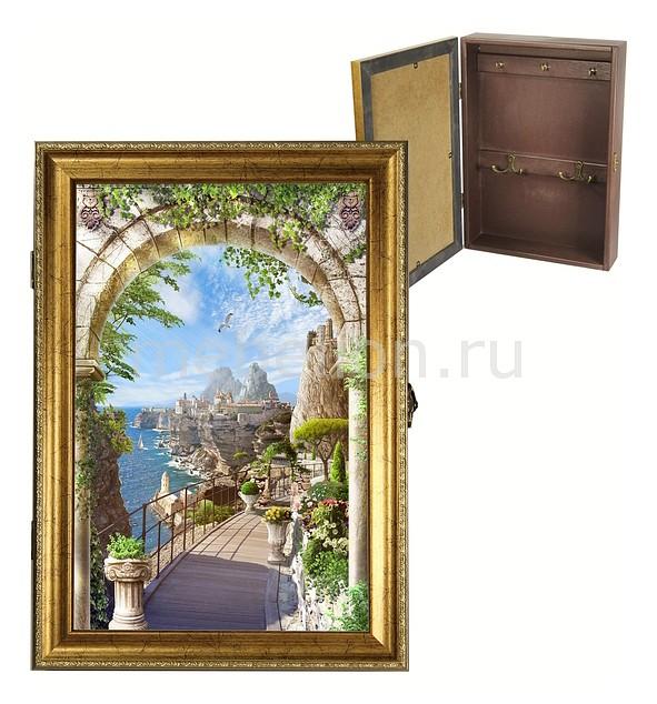 Ключница Акита AKI_312-12 от Mebelion.ru