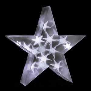 Звезда световая (35x35 см) LT027 26725
