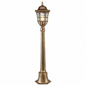 Наземный высокий светильник Dorado a043640