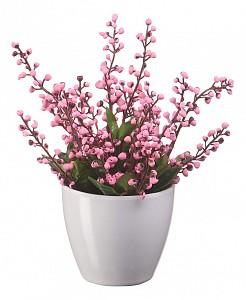 Цветок (18 см) Ландыш B39-pink