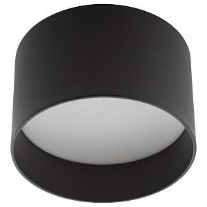 Накладной точечный светильник DK4015 DK_DK4015-BK