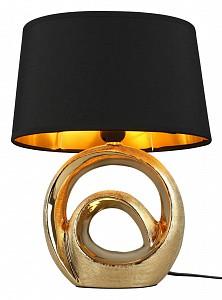 Настольная лампа декоративная Padola OML-19314-01