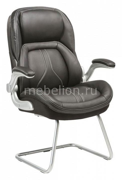 Кресло T-9919A-LOW-V/BLACK