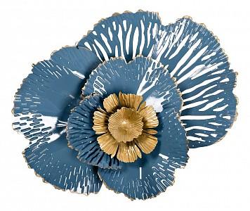 Фигура настенная (38.1x50.8 см) Цветок 37SM-0844