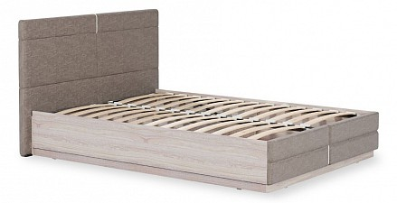 Полутораспальная кровать Элен MOB_74448