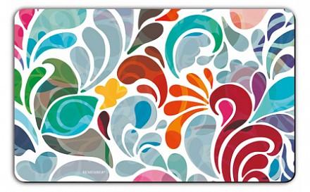 Доска разделочная (23.5x14.4x0.2 см) Florina fr236