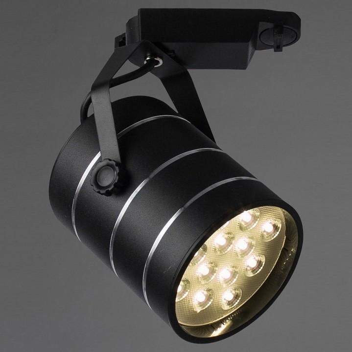 Струнный светильник Arte Lamp AR_A2712PL-1BK от Mebelion.ru