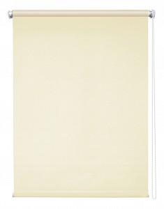Рулонная штора Плайн 180x4x175 см., цвет бисквит