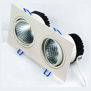 Встраиваемый светильник Veronica-20 HRZ00000259