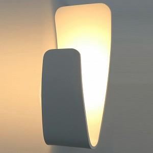 Светодиодный настенный светильник A1418 AR_A1418AP-1WH
