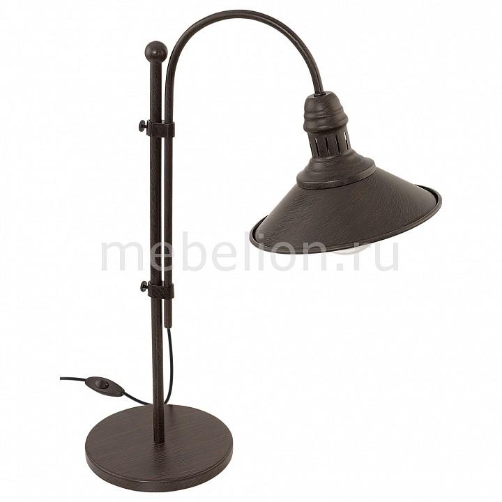Купить Настольная лампа декоративная Stockbury 49459, Eglo