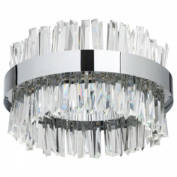 Подвесной светильник Аделард 11 642014501 MW-Light MW_642014501
