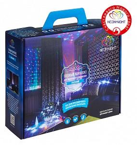 Комплект новогодний Гостиная 500-015