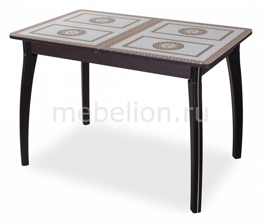 Кухонный стол Домотека DOM_Tango_PR-1_VN_st-71_07_VP_VN от Mebelion.ru