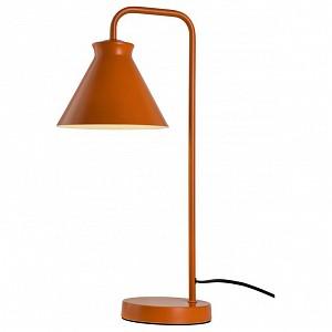 Настольная лампа декоративная Lyon H651-4