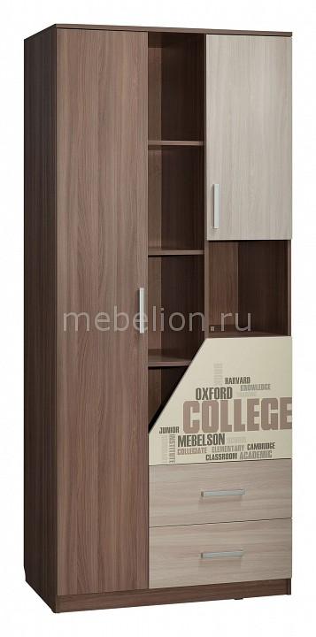 Шкаф комбинированный Колледж MKK-006