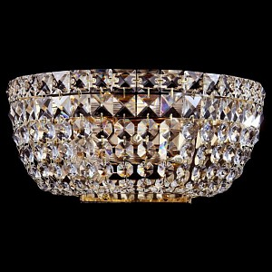 Настенный накладной светильник Basfor MY_DIA100-WL-02-G