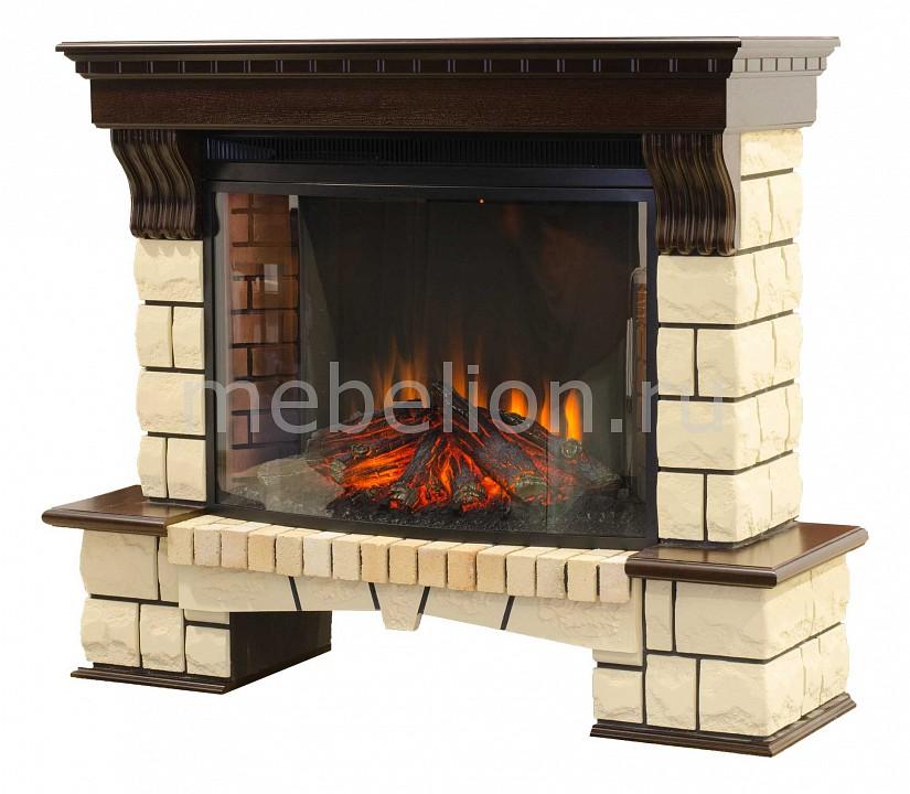 Электрокамин Real Flame RLF_00010009993 от Mebelion.ru