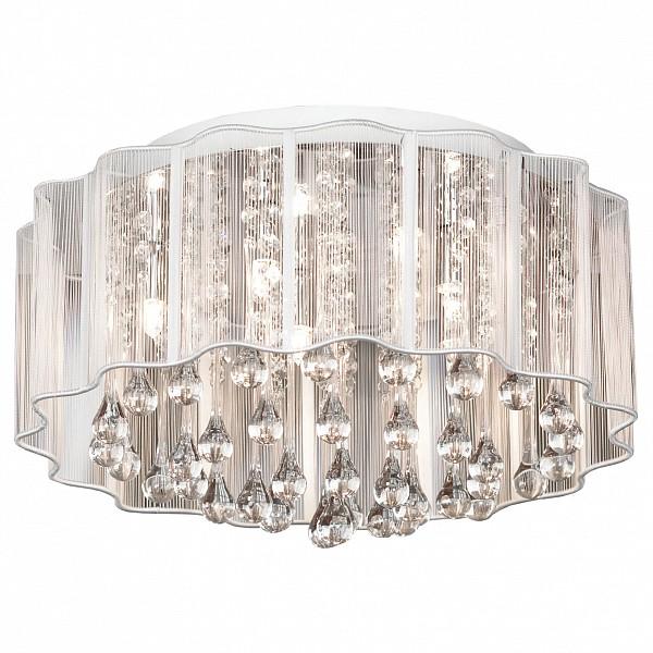 Накладной светильник Brookside GRLSL-3307-06 Lussole