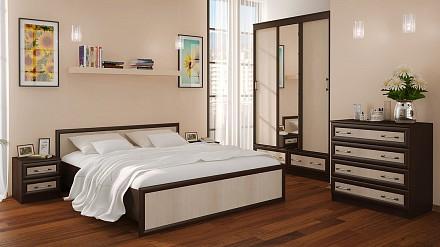 Гарнитур для спальной Модерн