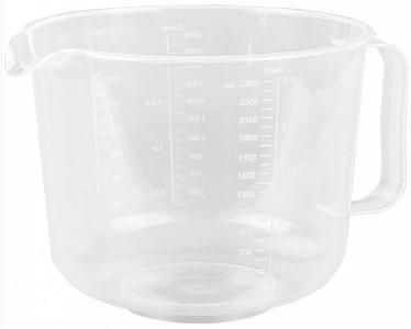 Мерная емкость (2.5 л) Art 14870