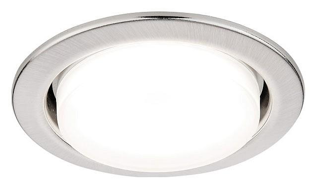 Встраиваемый светильник Ambrella AMBR_G101_SS от Mebelion.ru
