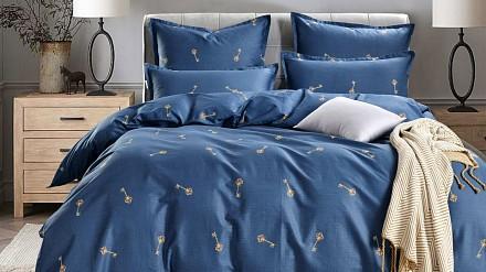 Комплект постельного белья Карлос
