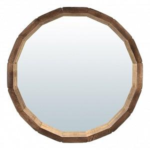 Зеркало настенное (30 см) Банные штучки 31233