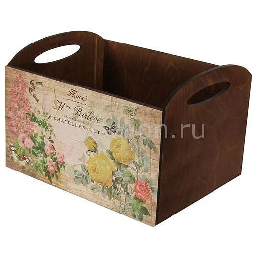 Ящик для хранения Акита AKI_N-78-2 от Mebelion.ru