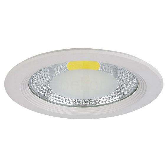 Встраиваемый светильник Forto 223202