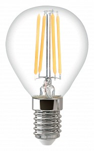 Лампа светодиодная [LED] Thomson E14 11W 2700K