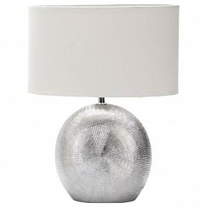Лампа настольная с абажуром Valois OM_OML-82304-01