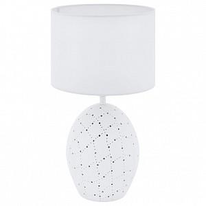 Настольная лампа декоративная Montalbano 98382