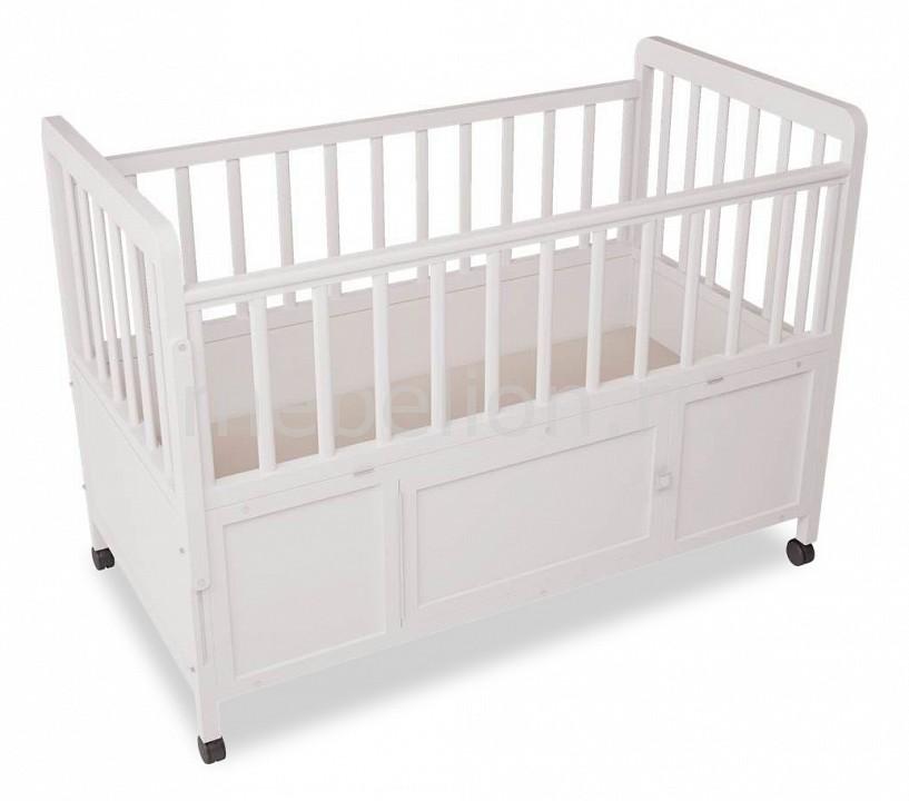 Кроватка Фея 408
