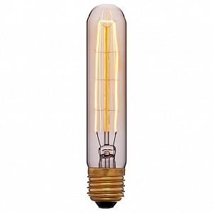 Лампа накаливания Т30-140 E27 240В 40Вт 2200K 051-958
