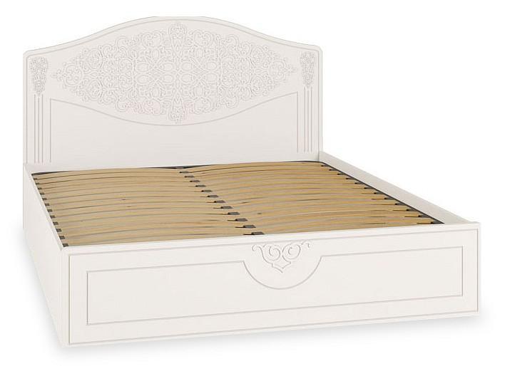 Кровать двуспальная Ассоль АС-30