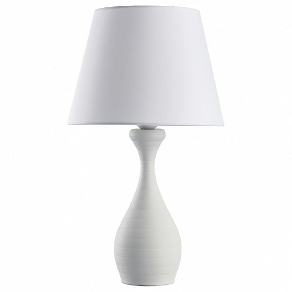 Настольная лампа декоративная Салон 415033901 MW-Light MW_415033901