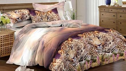 Комплект постельного белья Nature