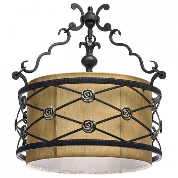 Подвесной светильник Айвенго 21 669011304 Chiaro MW_669011304