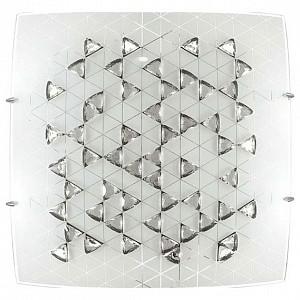 Потолочный светодиодный светильник Meza SN_2059_CL