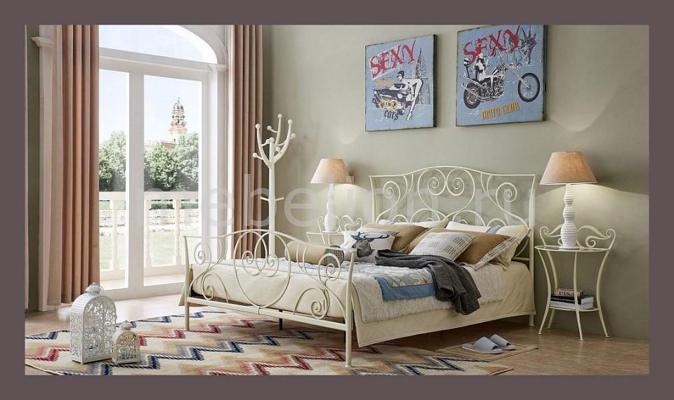 Спальня ESF ESF_TDF0818_TDFN001-S_180 от Mebelion.ru