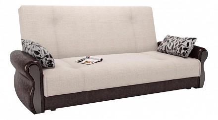 Прямой диван-кровать Делюкс Книжка / Диваны / Мягкая мебель